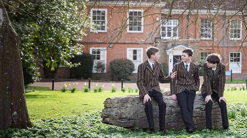 Independent School Suffolk Video Thumnail