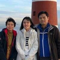 Mr and Mrs Wang
