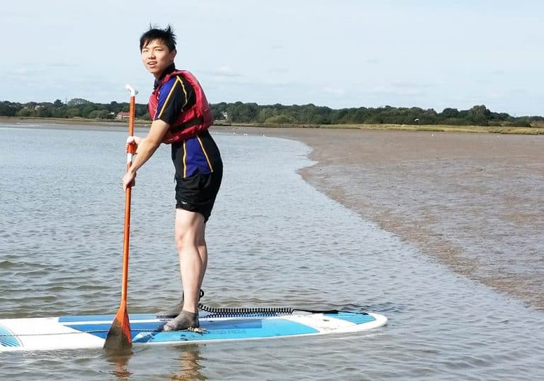 paddle-boarding-private-school-uk