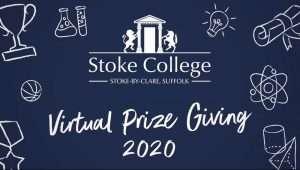 Virtual Prize Giving 2020