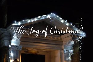 An Evening of Christmas Cheer at Stoke College