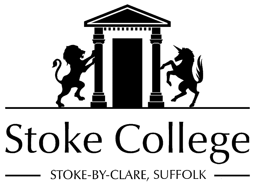 stoke-college-suffolk-logo-bw