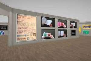 Charlotte launches Virtual Exhibition